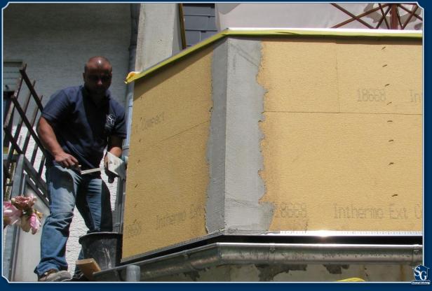 Sg Hausoptimierung Balkonbrustung Als Mauer